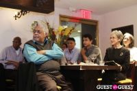 Dominican Republic Jazz Festival hosts NYC Reception #49