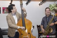 Dominican Republic Jazz Festival hosts NYC Reception #50