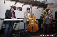 Dominican Republic Jazz Festival hosts NYC Reception #60