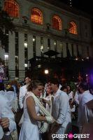 Diner en Blanc NYC 2013 #16