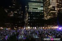 Diner en Blanc NYC 2013 #44