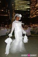 Diner en Blanc NYC 2013 #59