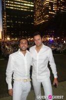 Diner en Blanc NYC 2013 #67