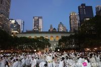 Diner en Blanc NYC 2013 #74
