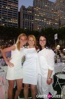 Diner en Blanc NYC 2013 #77