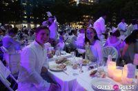 Diner en Blanc NYC 2013 #81