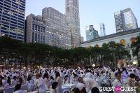 Diner en Blanc NYC 2013 #82