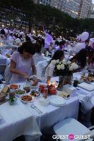 Diner en Blanc NYC 2013 #85