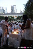 Diner en Blanc NYC 2013 #88