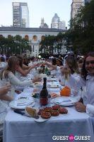 Diner en Blanc NYC 2013 #93