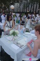 Diner en Blanc NYC 2013 #103