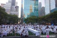 Diner en Blanc NYC 2013 #104