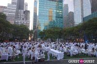 Diner en Blanc NYC 2013 #105