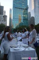 Diner en Blanc NYC 2013 #108