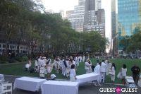 Diner en Blanc NYC 2013 #118