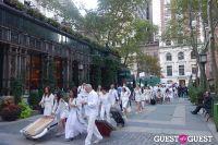Diner en Blanc NYC 2013 #119