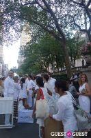 Diner en Blanc NYC 2013 #138