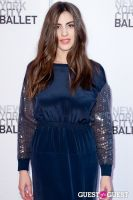 New York City Ballet's Fall Gala #158