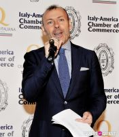 Italy-America Chamber of Commerce Ospitalita Italiana #52