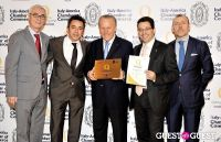 Italy-America Chamber of Commerce Ospitalita Italiana #67