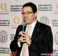 Italy-America Chamber of Commerce Ospitalita Italiana #98