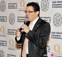 Italy-America Chamber of Commerce Ospitalita Italiana #100