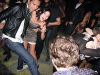 Misshapes Party In Paris #1