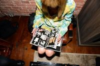 Scott Lipps & Interview Magazine 'Poplipps: Plus One' Launch #107