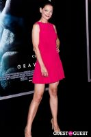 New York Movie Premiere of GRAVITY #14