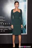 New York Movie Premiere of GRAVITY #53