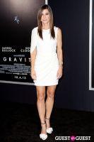 New York Movie Premiere of GRAVITY #150