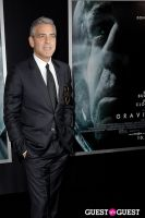 New York Movie Premiere of GRAVITY #157
