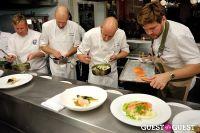 NORTH Nordic Food Festival Press Dinner #5