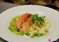 NORTH Nordic Food Festival Press Dinner #8