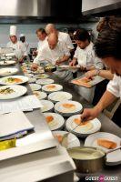 NORTH Nordic Food Festival Press Dinner #24