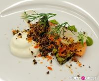 NORTH Nordic Food Festival Press Dinner #59