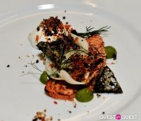 NORTH Nordic Food Festival Press Dinner #69
