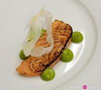 NORTH Nordic Food Festival Press Dinner #100
