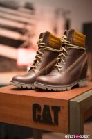 Cat Footwear Runway Show #7