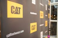 Cat Footwear Runway Show #8