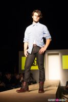 Cat Footwear Runway Show #118