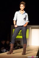 Cat Footwear Runway Show #127