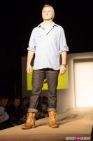 Cat Footwear Runway Show #134
