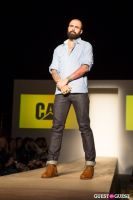 Cat Footwear Runway Show #140