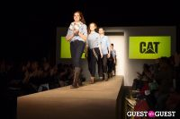 Cat Footwear Runway Show #158