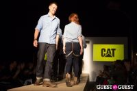 Cat Footwear Runway Show #159