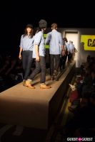 Cat Footwear Runway Show #163