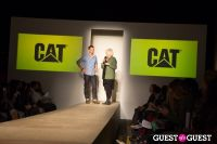 Cat Footwear Runway Show #167