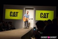Cat Footwear Runway Show #168