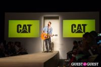 Cat Footwear Runway Show #169